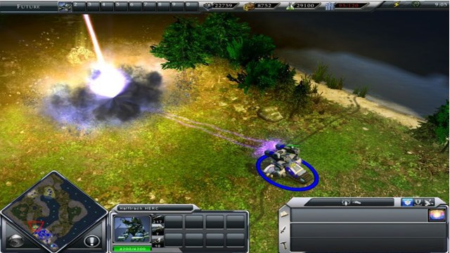 Download Empire Earth 3 PC Games Gameplay