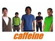 Lirik Lagu Dan Chord Gitar Caffein - Bayangan