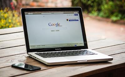 mac google web