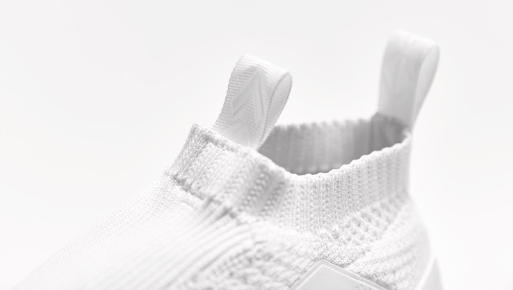 1132f5999 Triple White Adidas Ace 16+ PureControl Ultra Boost Released - cheap ...