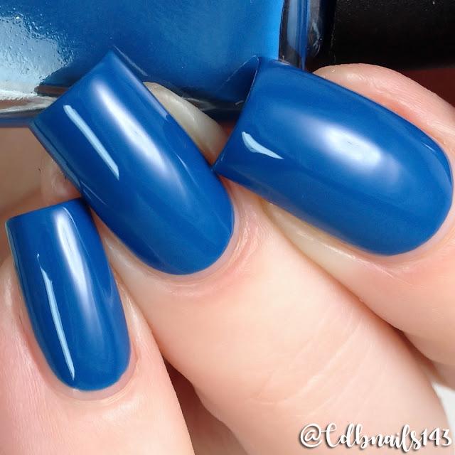 O My Jewels-Blue Heron