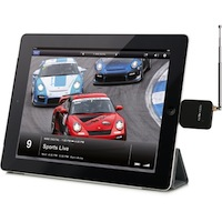 Elgato EyeTV Mobile con connettore Lightning per iPad, iPhone e iPod touch