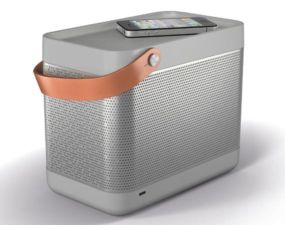 beolit 12 airplay sound system by bang olufsen bonjourlife. Black Bedroom Furniture Sets. Home Design Ideas