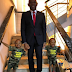 Billionaire businessman Tony Elumelu shares rare photo with his twin boys
