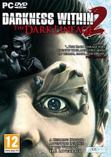 Darkness Within 2 The Dark Lineage Cover