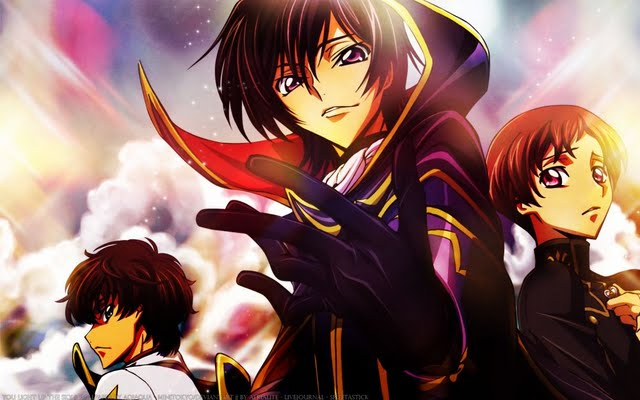 Code Geass R2 BD Subtitle Indonesia