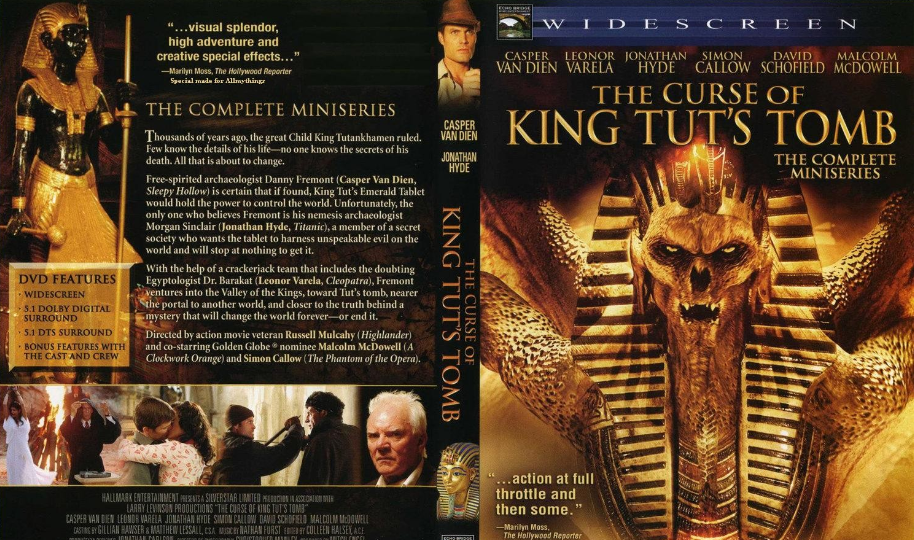 The Curse Of King Tuts Tomb Torrent: Radical Minds: Comet ISON (Part 2