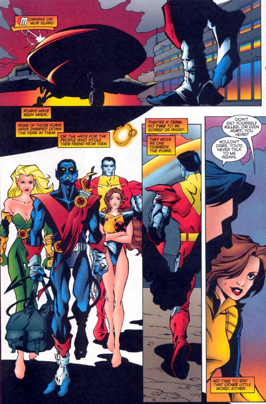 Excalibur (1988) issue 99 - Page 16