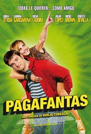 Un tonto en el amor (Pagafantas) (2009)