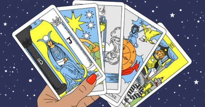 Таро прогноз на неделю с 3 по 9 августа 2020 года Фото эмоции Эзотерика успехи страх спокойствие Самообман прошлое карты таро выбор взгляд