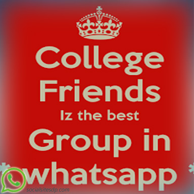 Best pics for whatsapp group dp