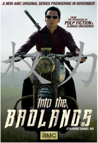 Into the Badlands 2017 S02E01 Hindi Dubbed 720p WEBHD 200MB ESub HEVC x265