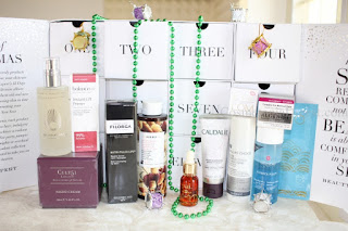 http://tidd.ly/d7cd054fUnboxing and review of the Beauty Expert 12 Days of Christmas Collection Advent Calendar for 2017.