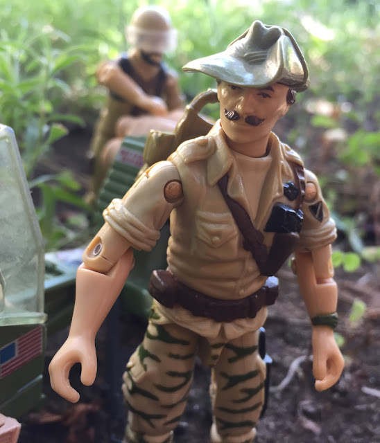 1984 Recondo, Spirit, 1983 VAMP, Tiger Force, Black Major, Starduster, Mutt, Mail Away, Bootleg, JUMP, Factory Custom, Clutch
