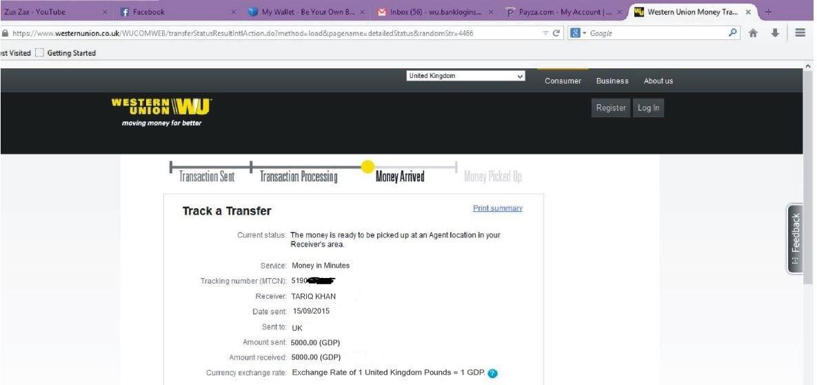 WESTERN UNION HACKERS: Selling Western union transfer,Bank Transfer