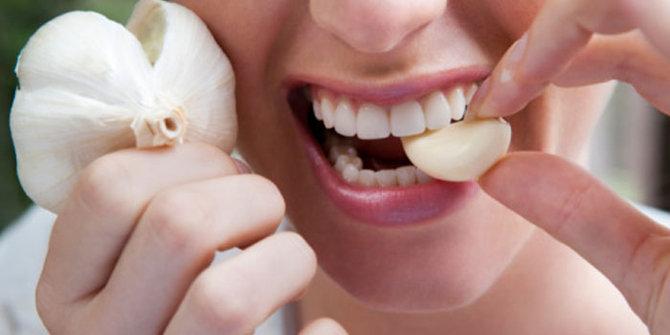 4 Manfaat Bawang Putih yang Luar Biasa bagi Kesehatan