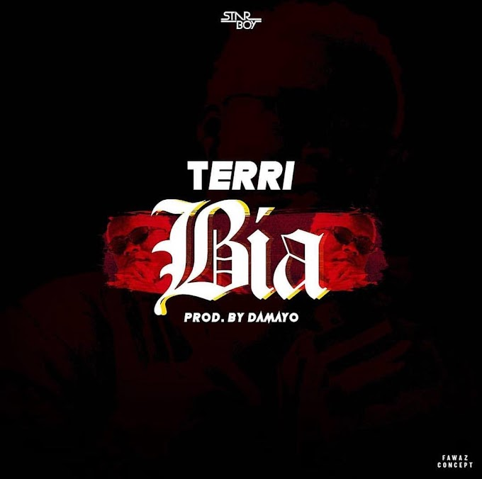 "Terri – ""Bia"" [Lyrics]"