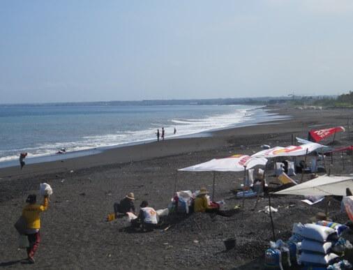 Watu Klotok Beach, Watu Klotok Surf, Pantai Watu Klotok Bali, Watu Klotok Temple