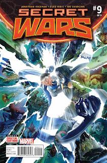 Voici le top des des ventes de comics aux USA pour le mois de janvier 2016:     1  The Walking Dead # 150      2  Secret War # 9     3  Spiderman/Deadpool # 1     4  Star Wars # 14     5  Star Wars # 15     6  Old Man Logan # 1     7  Star Wars: Obi-Wan and Anakin # 1     8  Batman # 48     9  Darth Vader # 15     10  Uncanny X-men # 1 dc comics marvel image comics dark horse