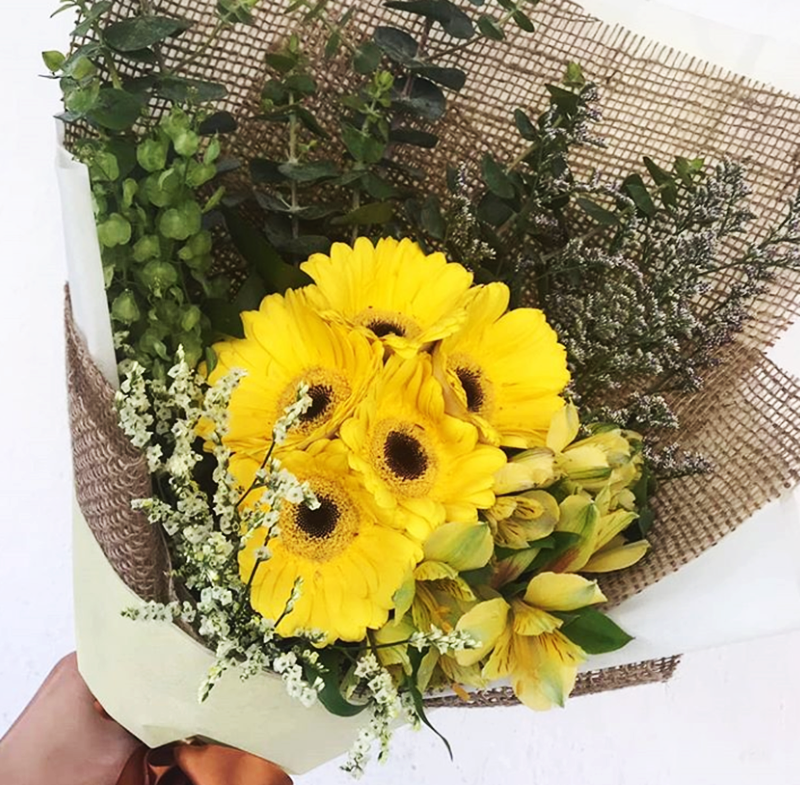 florist, the best florist, Little Flower Hut, kedai bunga, Rawlins GLAM