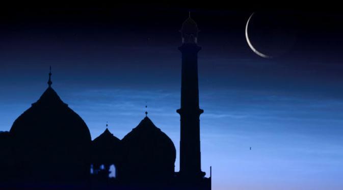 Jadwal Imsakiyah Puasa Ramadhan 1438 H / 2017 M Seluruh Indonesia