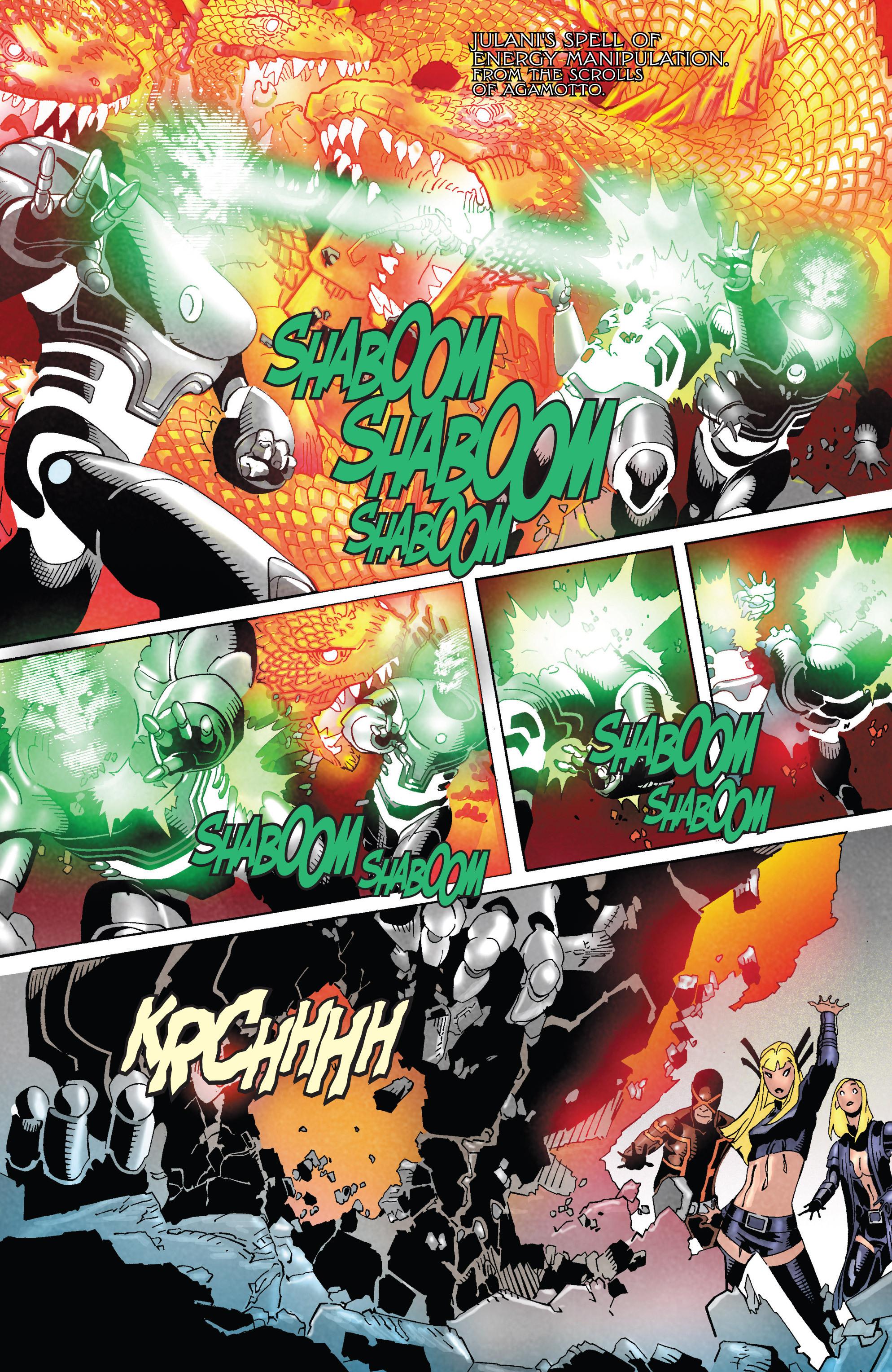 Read online Uncanny X-Men (2013) comic -  Issue # _TPB 4 - vs. S.H.I.E.L.D - 17