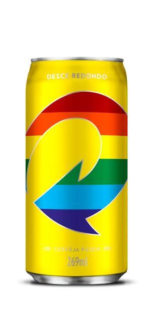 Skol lança lata especial com parte da renda revertida para casa de acolhimento LGBT