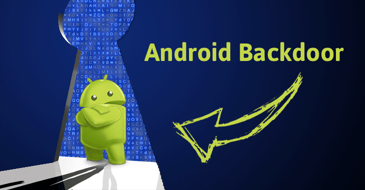 More Firmware Backdoor Found In Cheap Android Phones