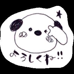 -MON's stamp-