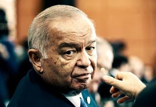 Дочь президента Узбекистана: «Отец перенес кровоизлияние в мозг»