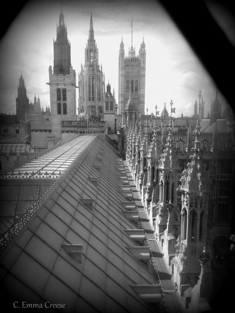 Double Room London London Brideg Zone