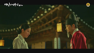 Sinopsis 100 Days My Prince Episode 15