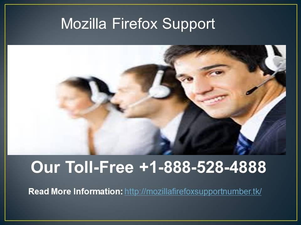 mozilla firefox support 1-888-528-4888
