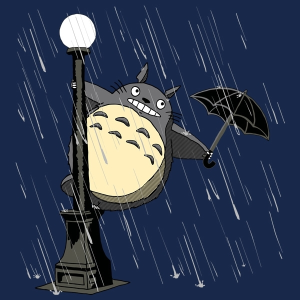 Good Morning Singing In The Rain Meme : Kathleen kirk s