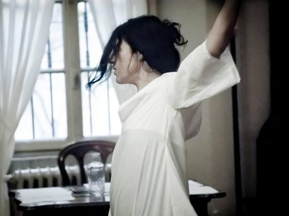 Roma - Emily Dickinson