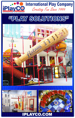 amusement expo, iplayco, indoor playground equipment