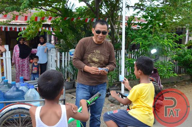 Mayjen TNI Agus Kriswanto, Sosok Paling Merakyat Di Hati Orang Aceh