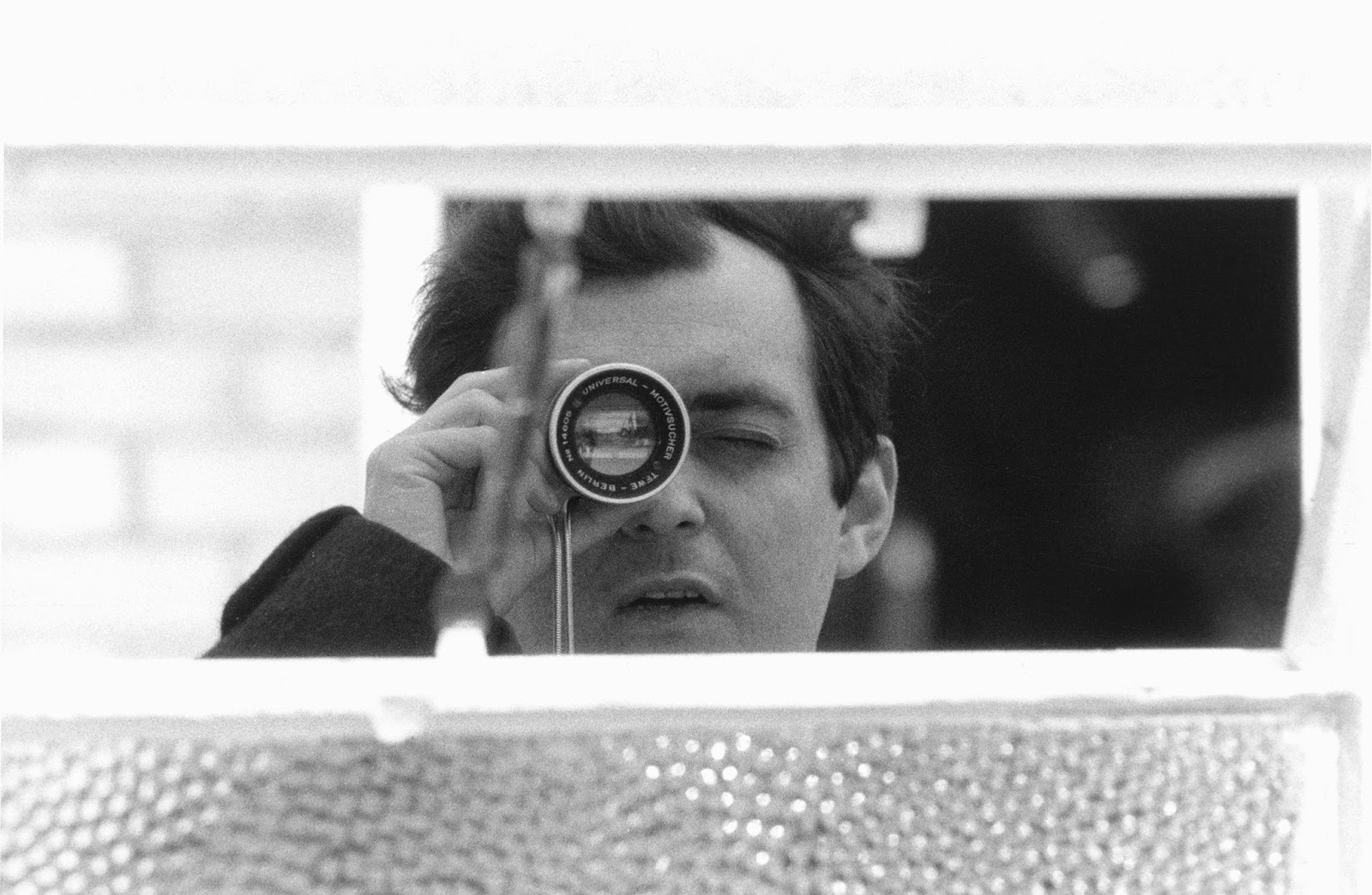 sex with lolita Stanley Kubrick with his viewfinder during the production of Lolita  (GB/United States; 1960-62). © Warner Bros. Entertainment Inc.