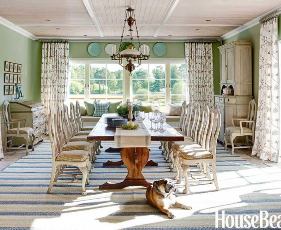 Hydrangea Hill Cottage French Country Decorating: Hydrangea Hill Cottage