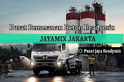 Harga Beton Jayamix Jakarta Pusat Terkini 2020