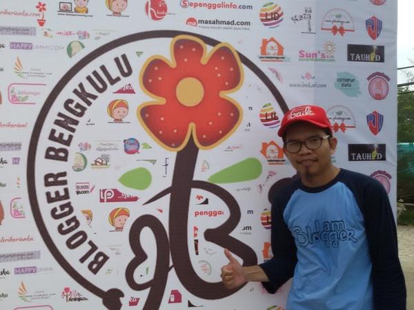 Milad kedua Bobe : Bergerak, Berkarya menuju Perubahan Bersama Blogger Bengkulu