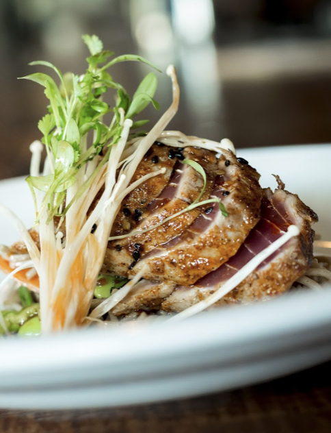 Boca Kitchen Bar U0026 Market Brings Delectable Flavours Of Modern American  Comfort Cuisine To Downtown Sarasota. Located By The Performing Arts  District In The ...
