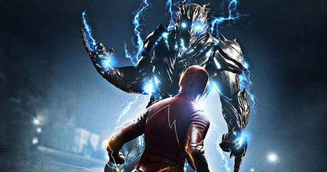 THE FLASH Most Popular TV Series Still Running
