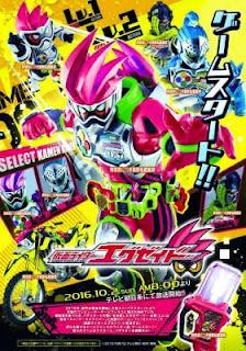 Kamen Rider Ex-Aid – Todos Episódios