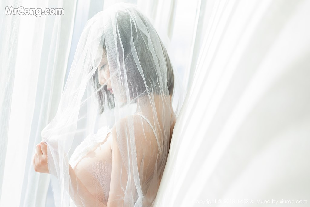 Image IMISS-Vol.260-Yang-Chen-Chen-sugar-MrCong.com-004 in post IMISS Vol.260: Người mẫu Yang Chen Chen (杨晨晨sugar) (36 ảnh)