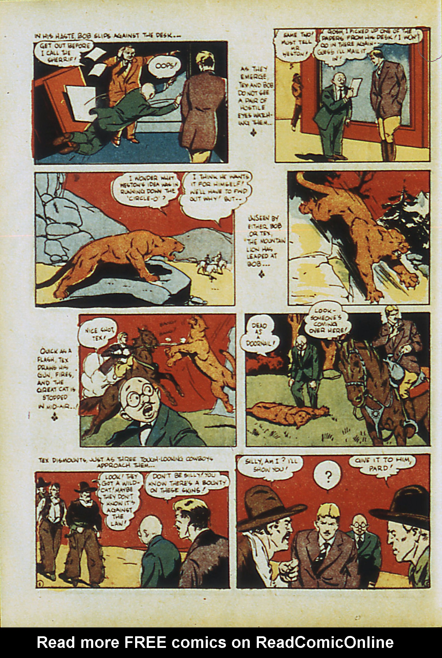Action Comics (1938) 32 Page 42