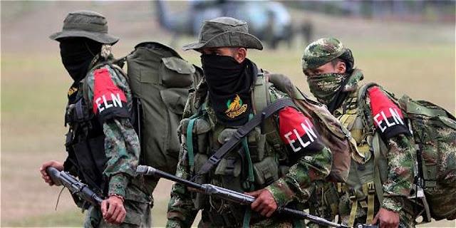 Eln y disidencia de Farc controlan minas de coltán y oro en Venezuela