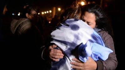 Submarino argentino desaparecido com 44 tripulantes é encontrado após um ano
