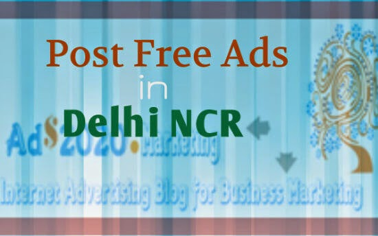 free-ad-posting-sites-Delhi-NCR
