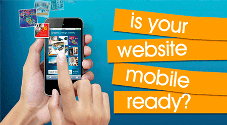 Mobile Responsive Website for SEO